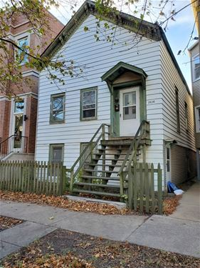 2636 N Wilton, Chicago, IL 60614