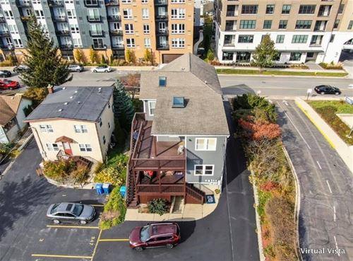 943 Maple Unit B, Downers Grove, IL 60515