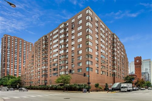 801 S Plymouth Unit 1110, Chicago, IL 60605 South Loop