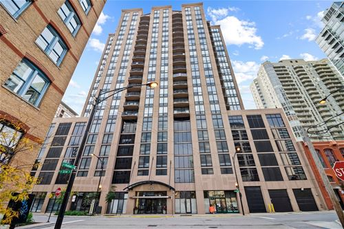 435 W Erie Unit 1006, Chicago, IL 60654 River North