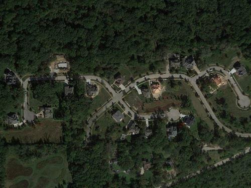 LOT 40 Oak Bluff, Woodridge, IL 60517