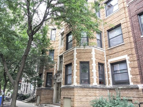 703 W Cornelia Unit 3F, Chicago, IL 60657 Lakeview