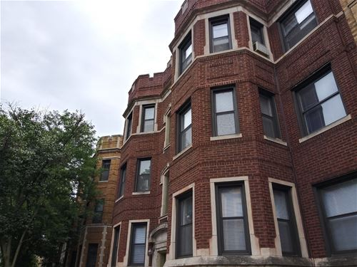 709 W Cornelia Unit 3F, Chicago, IL 60657 Lakeview