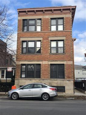 1228 W Diversey Unit 3F, Chicago, IL 60614 Lakeview