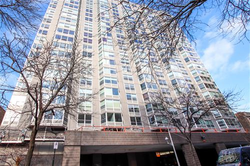 720 W Gordon Unit 21E, Chicago, IL 60613 Uptown