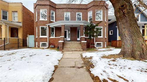 2038 W Estes Unit G, Chicago, IL 60645 Rogers Park