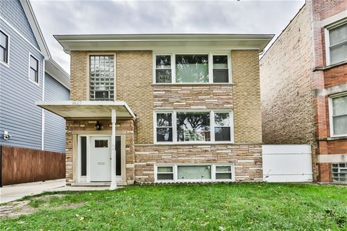 1627 W Gregory Unit 2, Chicago, IL 60640 Andersonville