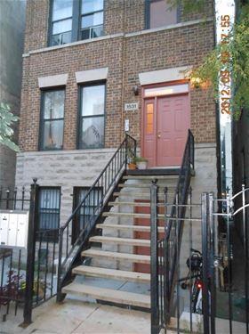 1531 W Thomas Unit 1R, Chicago, IL 60642 Noble Square