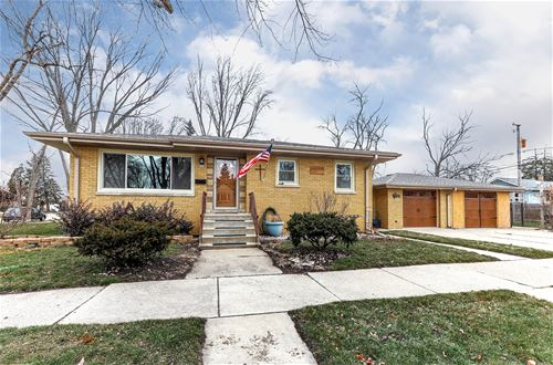 9355 S 55th, Oak Lawn, IL 60453