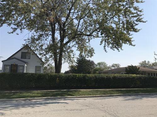 10801 S Menard, Chicago Ridge, IL 60415