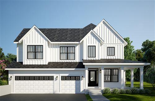 1180 Caryn, Northbrook, IL 60062