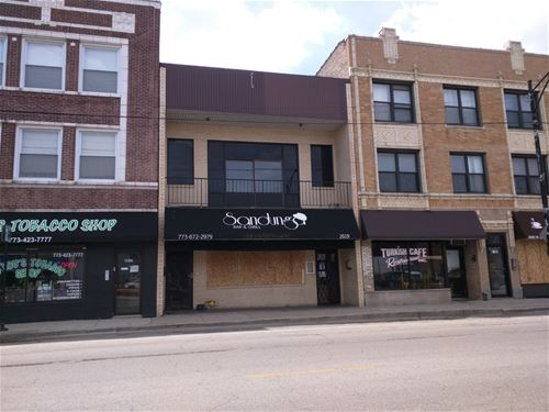2619 W Lawrence, Chicago, IL 60618