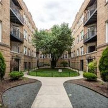 1842 N Humboldt Unit 2A, Chicago, IL 60647 Logan Square