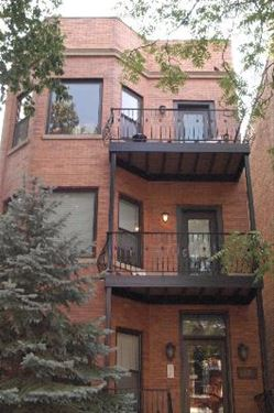 902 N Wolcott Unit G, Chicago, IL 60622 East Village