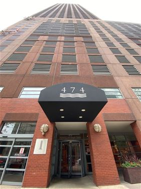 474 N Lake Shore Unit 2103, Chicago, IL 60611 Streeterville