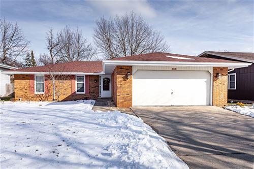668 Cassie, Joliet, IL 60435