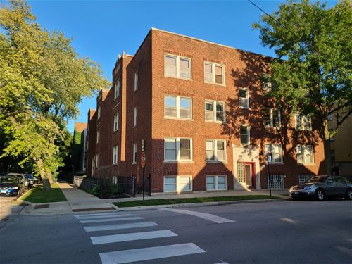 2021 N Leavitt Unit 1, Chicago, IL 60647