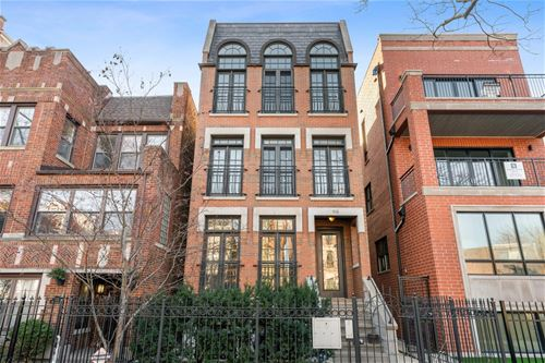 915 W Wrightwood Unit 1, Chicago, IL 60614 Lincoln Park