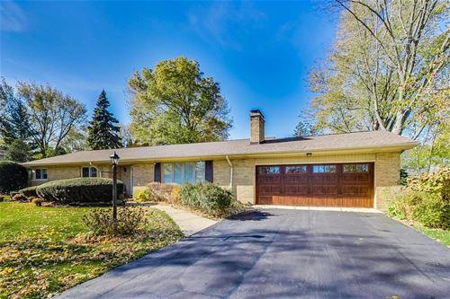 614 S Edgewood, Mount Prospect, IL 60056