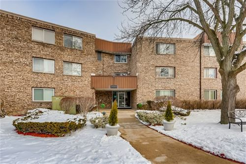 2650 Brookwood Way Unit 304, Rolling Meadows, IL 60008