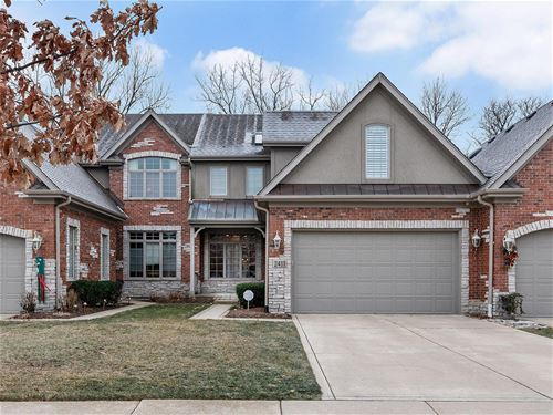 2411 Durand, Downers Grove, IL 60516