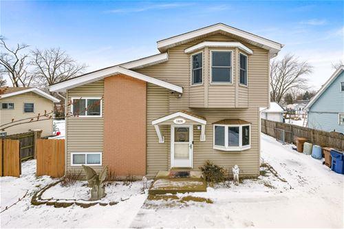 1626 Glen Ellyn, Glendale Heights, IL 60139