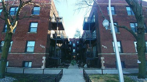 1137 W Grace Unit 1W, Chicago, IL 60613 Lakeview