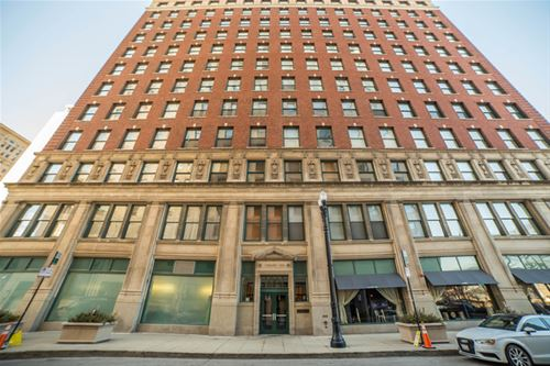 888 S Michigan Unit 702, Chicago, IL 60605 South Loop