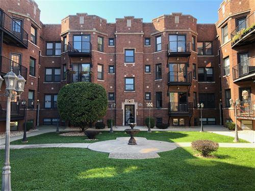 4020 N Central Park Unit 1W, Chicago, IL 60618 Irving Park