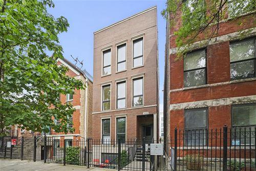 1524 W Thomas Unit 2, Chicago, IL 60622 Noble Square