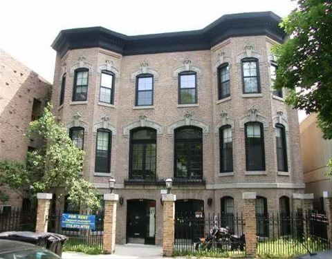 2217 N Cleveland Unit 1S, Chicago, IL 60614 Lincoln Park