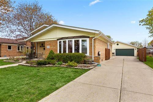 5123 Wolfe, Oak Lawn, IL 60453