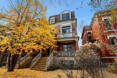 1550 N Hoyne Unit 1A, Chicago, IL 60622 Wicker Park