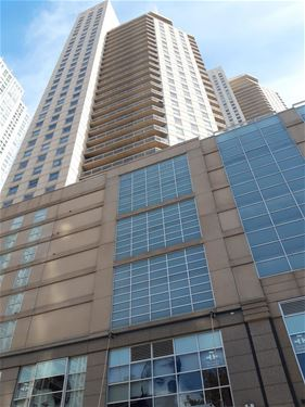 545 N Dearborn Unit 2506, Chicago, IL 60654 River North