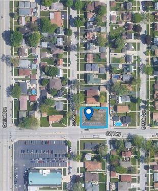 9239 55th, Oak Lawn, IL 60453