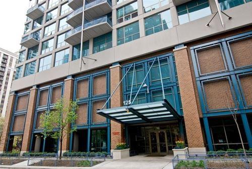 125 E 13th Unit 614, Chicago, IL 60605 South Loop