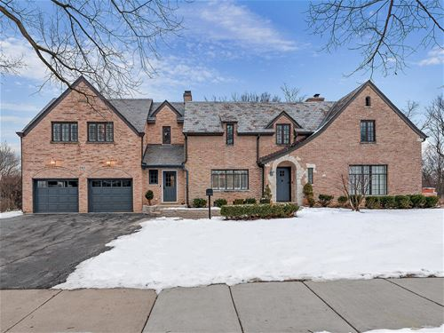 843 S Lincoln, Hinsdale, IL 60521