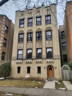 6328 N Richmond Unit B, Chicago, IL 60659 West Ridge