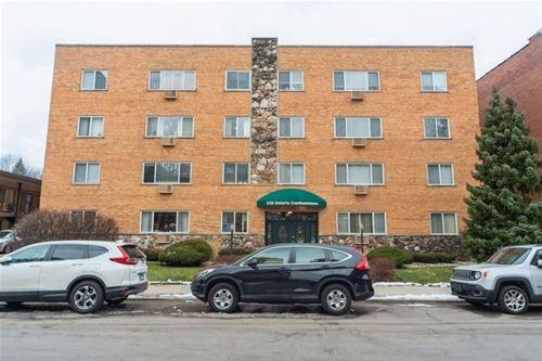 930 Ontario Unit 4D, Oak Park, IL 60302
