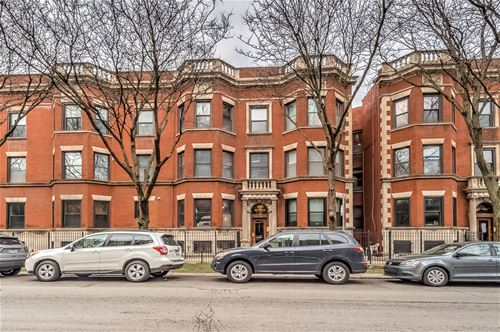 948 W Sheridan Unit 2D, Chicago, IL 60613 Lakeview