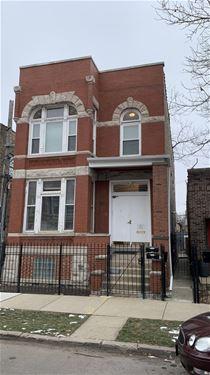 1543 N Rockwell Unit 2, Chicago, IL 60622 Humboldt Park
