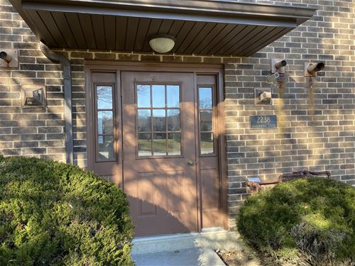 2238 Abbeywood Unit C, Lisle, IL 60532