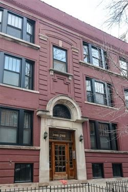 3168 N Pine Grove Unit 3, Chicago, IL 60657 Lakeview