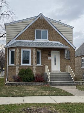 5258 S Natchez, Chicago, IL 60638 Garfield Ridge