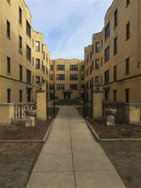 3817 N Greenview Unit 2W, Chicago, IL 60613 Lakeview