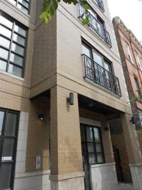1451 N Ashland Unit 3S, Chicago, IL 60622 Noble Square