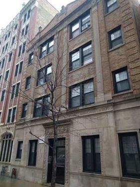 511 W Belmont Unit 34, Chicago, IL 60657 Lakeview