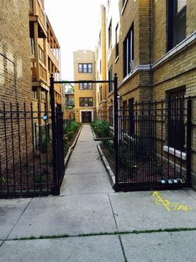 837.5 W Cornelia Unit 3S, Chicago, IL 60657 West Lakeview