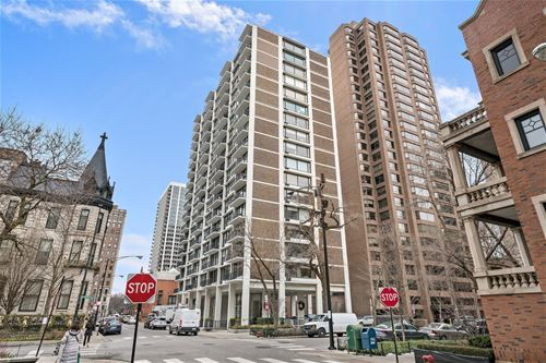 1400 N State Unit 5B, Chicago, IL 60610 Gold Coast