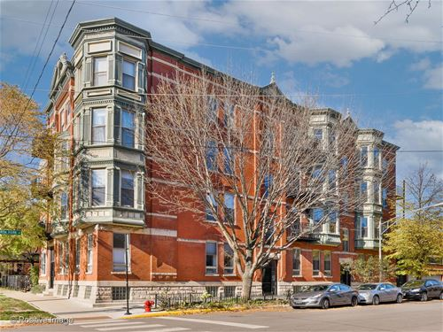 1344 N North Park Unit 2, Chicago, IL 60610 Old Town